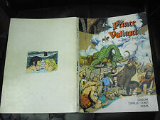 PRINCE VALIANT-N° 22-B- DAYS OF KING ARTHUR-CONTI-1961/1962 :HAROLD FOSTER-USATO
