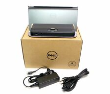 New Dell Latitude 10 ST2 Tablet Docking Station JD0VV W/ AC