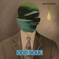 MUTEMATH-ODD SOUL VINYL LP NEW