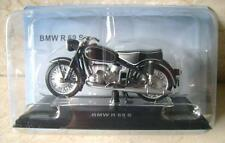 BMW Motorcycles Collection 1/24 - BMW R 69 S Diecast