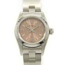Authentic ROLEX 76080 Oyster Perpetual Automatic  #260-001-797-4080
