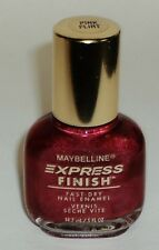 Maybelline Express Finish Nail Color PINK FLIRT