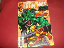 IRON MAN #17    Marvel Comics 1999  NM