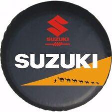 """Suzuki SX4 Vitara Jimny Spare Wheel Tire Tyre Soft Cover Case Pouch Bag 26""""27""""S"""
