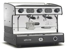 La Spaziale S2 FULL SIZE *TALL* 220V 2 Group Commercial Espresso Machine!