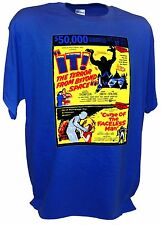 It Terror From Beyond Space Sci Fi Horror Chiller Monster Movie Poster Art Tee