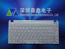 Genuine GR Keyboard ASUS Eee PC 1015PX 1015BX 1015CX 1011PX 1011BX 1011CX White