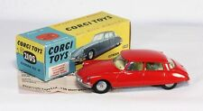 Corgi Toys 210S, Citroen DS 19, Mint in Box          #ab1204
