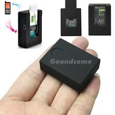 GSM Two-Way Auto Answer & Dial Audio Sim Card Spy Ear Bug N9 Plug EU Black G1CG