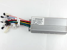 60V 800W Electric Bicycle Brushless Speed Motor Controller For E-bike & Scooter