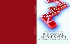 Financial Accounting: An Integrated Approach by K. T. Trotman, Michael Gibbin...