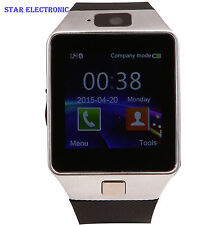 STAR-S4 MONTRE CONNECTEE GSM IPHONE ANDROID SMARTWATCH MONTRE CONNECTE 2G