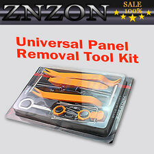 12pcs Car Radio Stereo Door Trim Dash Panel Install Removal Pry Tools Kit