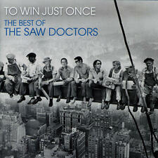 THE SAW DOCTORS - TO WIN JUST ONCE: THE BEST OF CD (2009)