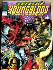 Extreme Youngblood n°4 1995 ed. Image Star Comics  [G.199]