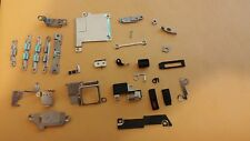 iPhone 5s Back Housing Small Parts Camera Bracket Cover Home Button LCD Shield