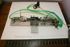 """Small Gage Wire Right Angle Pneumatic Bender Bending Fixture Machine Jig """"VIDEO"""""""