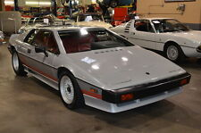 Lotus: Esprit TURBO