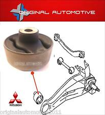 FOR MITSUBISHI OUTLANDER 02-06 REAR LATERAL CONTROL ARM BUSH X1 UK FAST DESPATCH