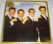 The Shadows - 20 Jaar Hits Wereldsterren - Vinyl LP