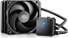 Cooler Master Seidon 120 V Ver.2 Liquid Cpu Cooler Amd Skt Fm2/fm1/am3 (+) / Am2 (+)
