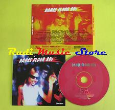 CD DANCE FLOOR 80S CD ONE compilation 05 DELEGATION SHALAMAR WHITE (C6) no mc