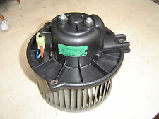 VOLVO S40/V40  HEATER BLOWER FAN MOTOR -2004