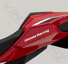Honda Racing Superior Cast Decals Stickers CBR 1000 Fireblade 600 RR RC VFR SP 2