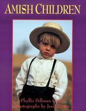Amish Children by Phyllis Pellman Good (2002, Paperback)
