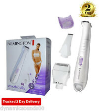 Remington wpg4030 Lady Afeitadora Cuerpo Bikini recortador de precisión Grooming Kit Set