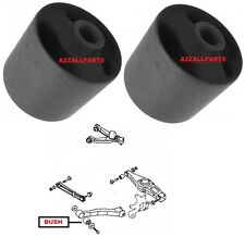 FOR MITSUBISHI PAJERO SHOGUN 01 02 03 04 05 06 07 08 09 10 REAR LATERAL ARM BUSH