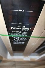 Enersys Powersafe 12 OPZS 1500 Capacity Range 216Ah -3360Ah Unused SOLAR BATTERY