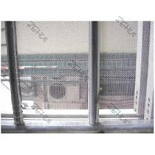 130*150cm DIY Insect Mesh Window Screen Mosquito Bug Curtain Door Guard Net