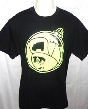 MENS TRUKFIT BLACK T-SHIRT SIZE L
