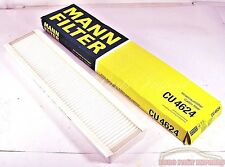 BMW Mini Cooper COUPE CONVERTIBLE Cabin Air Filter MANN CUK4624