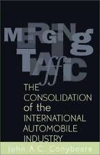 Merging Traffic: The Consolidation of the International Automobile Industry