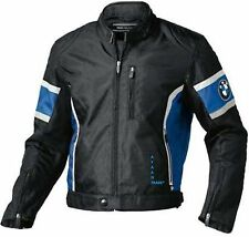 New Mens Super Speed BMW Motorcycle Racing Biker 100% Cow Hide Leather Jacket