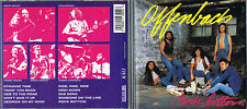 Rock Bottom by Offenbach (CD 1980, Jan-2007, Disques Kali) CD BRAND NEW (Canada)