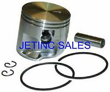 PISTON & RING KIT W/ GASKETS FITS STIHL TS410 TS420 SAWS