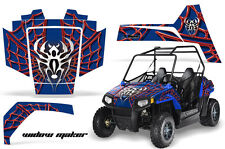 Polaris RZR 170 AMR Racing Graphic Kit Decal UTV Parts Accessories All Years WID