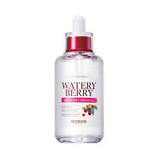 SKINFOOD Watery Berry Ampoule - 60ml #Original