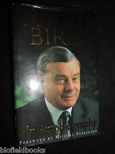 SIGNED COPY - Dickie Bird: My Autobiography - 1997-1st, Yorkshire Cricket Umpire