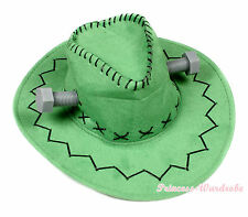 Halloween Funny Cute Frankenstein Science Monster Zombie High Hat Party Costume