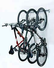 Garage Bike Storage Rack (Holds 3 Bikes) | Monkey Bar Storage