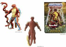 RATTLOR Masters of the Universe Classics Figures MOTUC