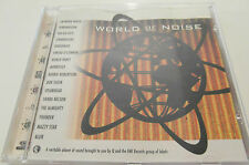 Q - World Of Noise / Various Artists (CD Album 1995) Used very good