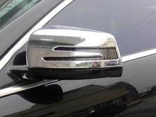 Mercedes W212 E Class W176 A Class W246 B Class Chrome wing mirror covers