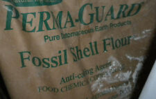 1 pound 100% pure Diatomaceous Earth home garden Feed Grade fossil shell flour