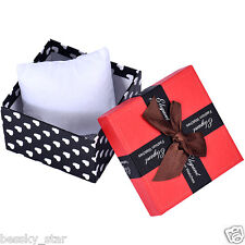 Durable Present Gift Box Case For Bracelet Bangle Jewelry Watch Box Storage Box