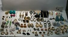 NWT LOT FASHION EARRINGS Hoop Dangle Rings Necklaces Bracelets Bangles Mixed